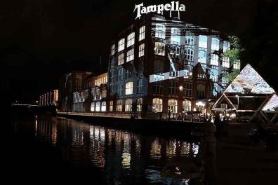 Tampella mapping